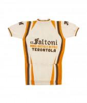 G.S. Faltoni Cycling Wool t-shirt 60/70s