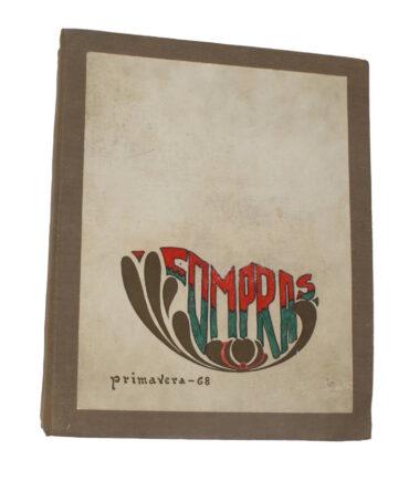 compras spring 68 book textile