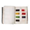 NATTIER textile Book of famous Designers