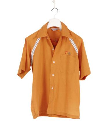 Dunbrooke man bowling shirt 60s