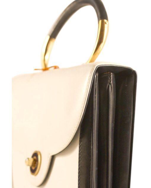 vintage LOEWE Handbag 50s