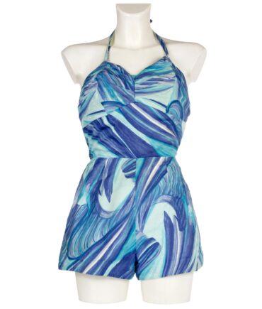 Vintage PARADISE HAWAII bathing suit
