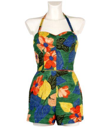 Vintage CABANA bathing suit