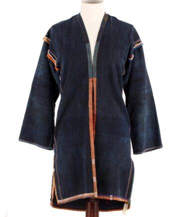 Ethnic vintage Rare Chiang Mai dress