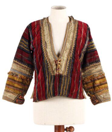 Ethnic vintage Rare jacket unknown origin