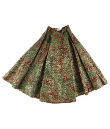Ethnic vintage MAYA DE MEXICO skirt