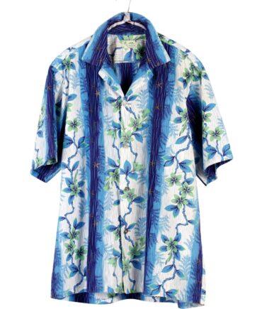 vintage HAWAIIANA Rare Aloha shirt