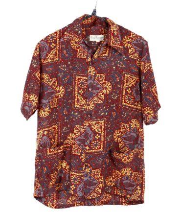 vintage BUY HAMPTON Rare Miami Beach shirt