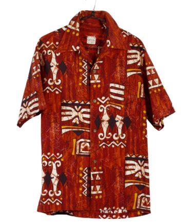 vintage MIKI HAWAII Vintage hawaiian shirt