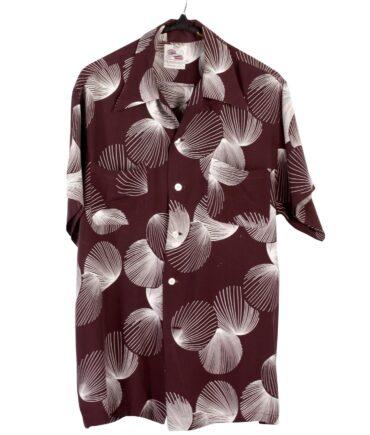 vintage DUKE KAHANAMOKU Rare Hawaiian shirt