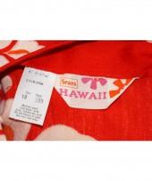 Vintage HAWAII Hawaiian dress