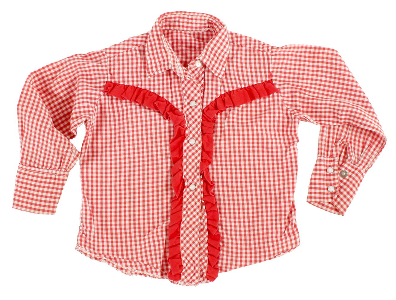 Kids Texan shirt