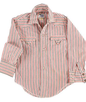 Kids SEARS western shirt