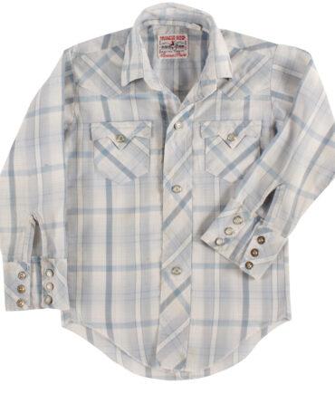 Kids WACO KID western shirt