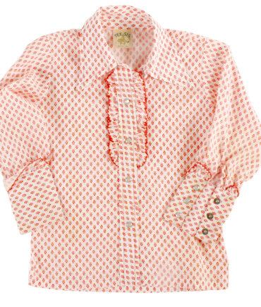 Kids TEXSIS girl shirt