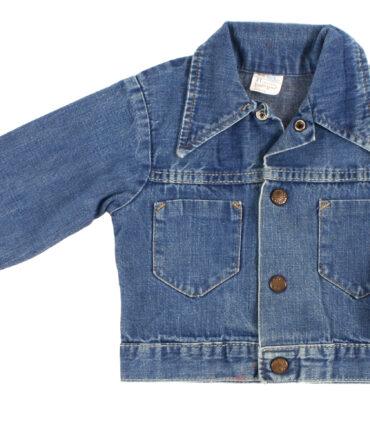 kids MONTGOMERY WARD, denim jacket