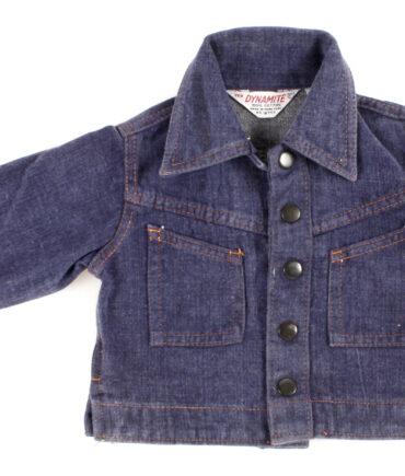 kids DYNAMITE denim jacket n°18748