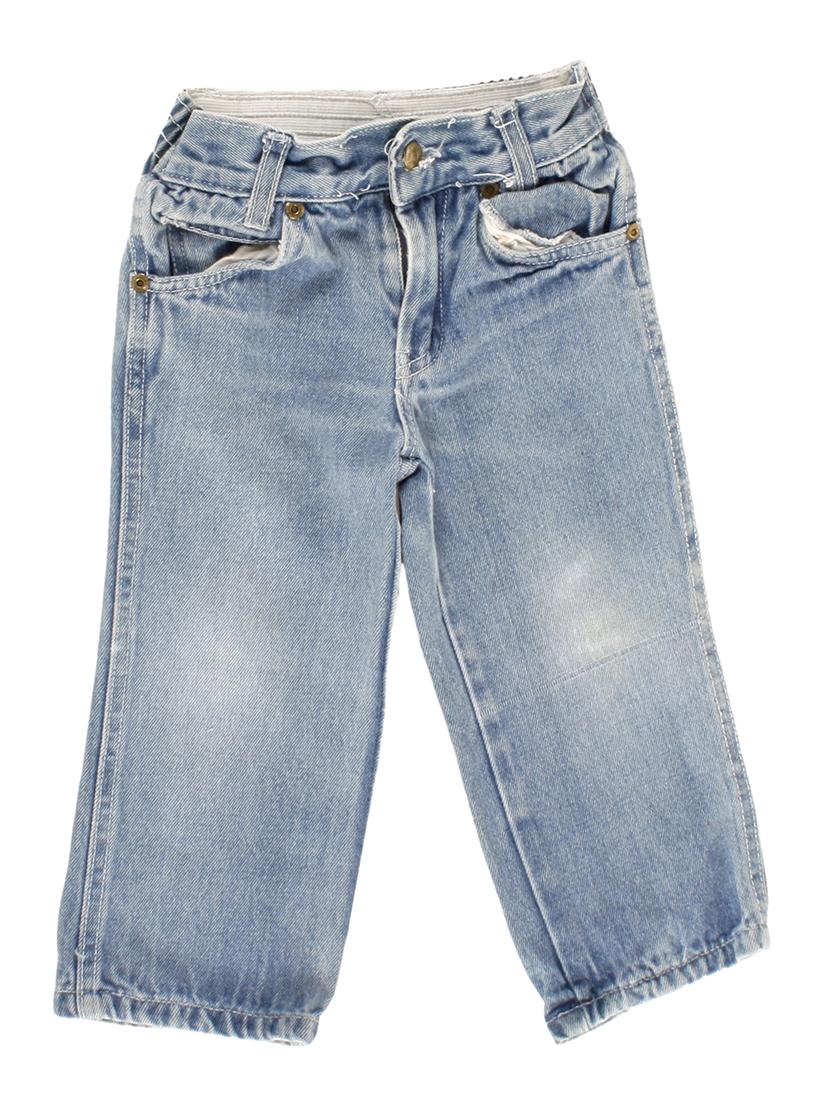 kids CALABASH denim pants