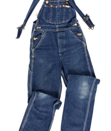 kids LEE denim overalls 50/60s