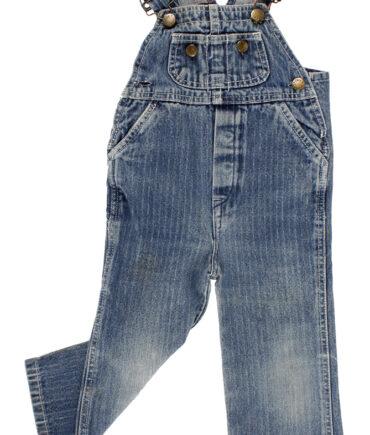 kids OLEG CASSINI denim overalls