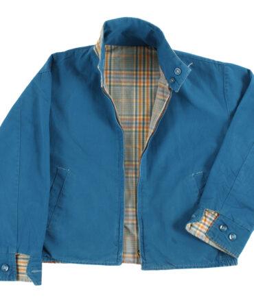 kids Sport reversible jacket