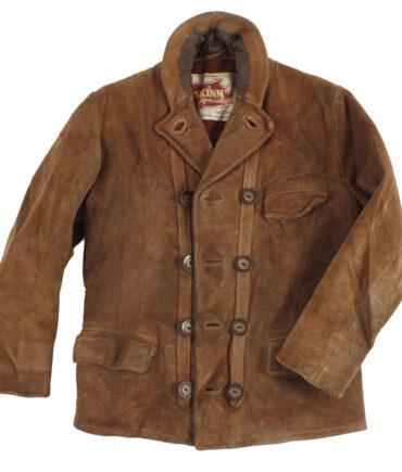 kids SKINN SPECIALISTEN jacket made in Sweden