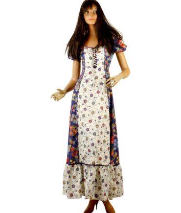 women 1970s clothing