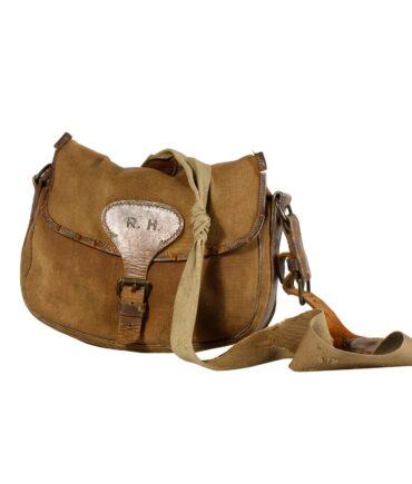 Rare British military bag '20/30s