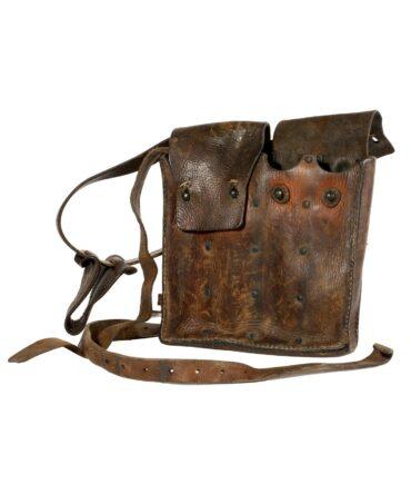Military bag for bullets bag '30/40s