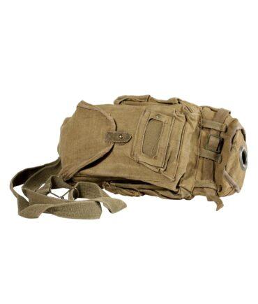 Military mask gas bag '30/40s