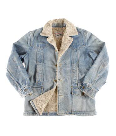 LEE STORM RIDER denim jacket 60s