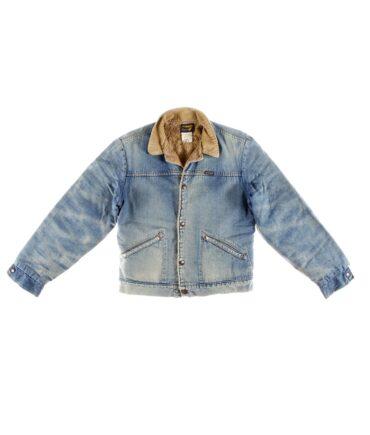 WRANGLER denim jacket 60s
