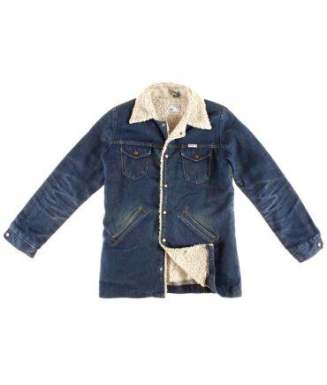 WRANGLER denim jacket 70s