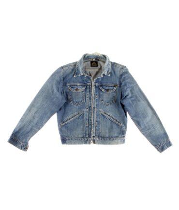 MAVERICK denim jacket 60s