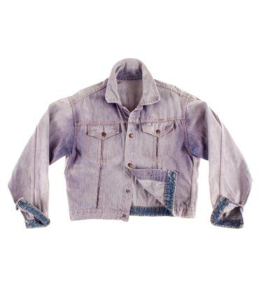 GAUCHOS denim jacket 60s