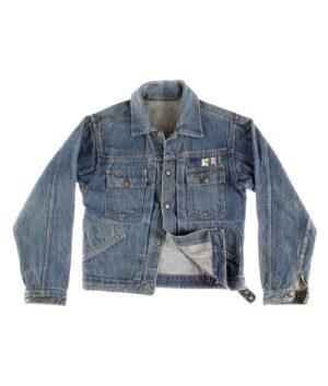 DEE CEE denim jacket 60s