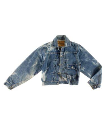 FOREMOST denim jacket 40s