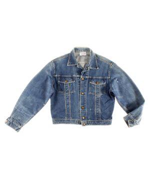 CARTERS denim jacket 60s