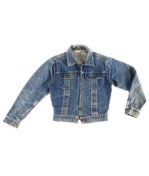 FLYS denim jacket 60s