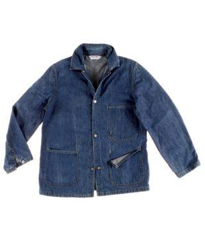 DOUBLE WARE denim work jacket 60s