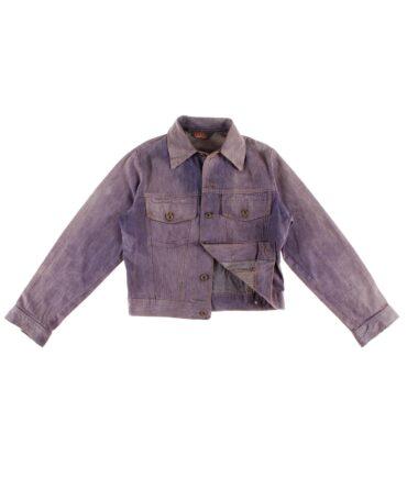 MALE rare denim jacket 60s