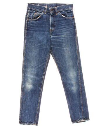 LEVIS Big E denim pant double stitching 50/60s