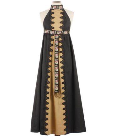 GUNNE SAX dress 60s