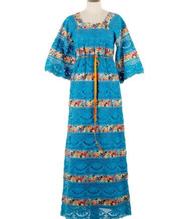 NO LABEL dress 60s