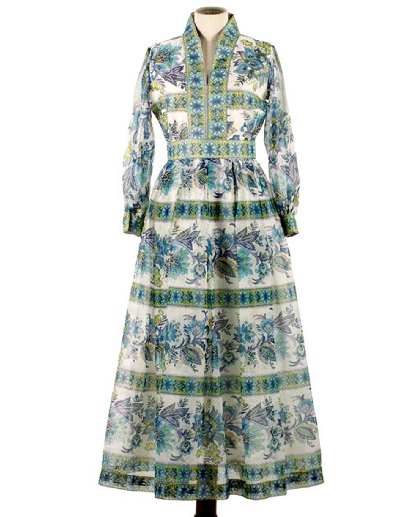 AVALON dress 60s