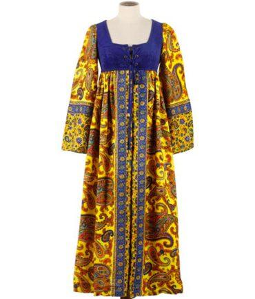 CHARM dress 60s