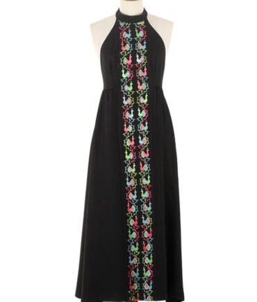 LANZ dress 60s