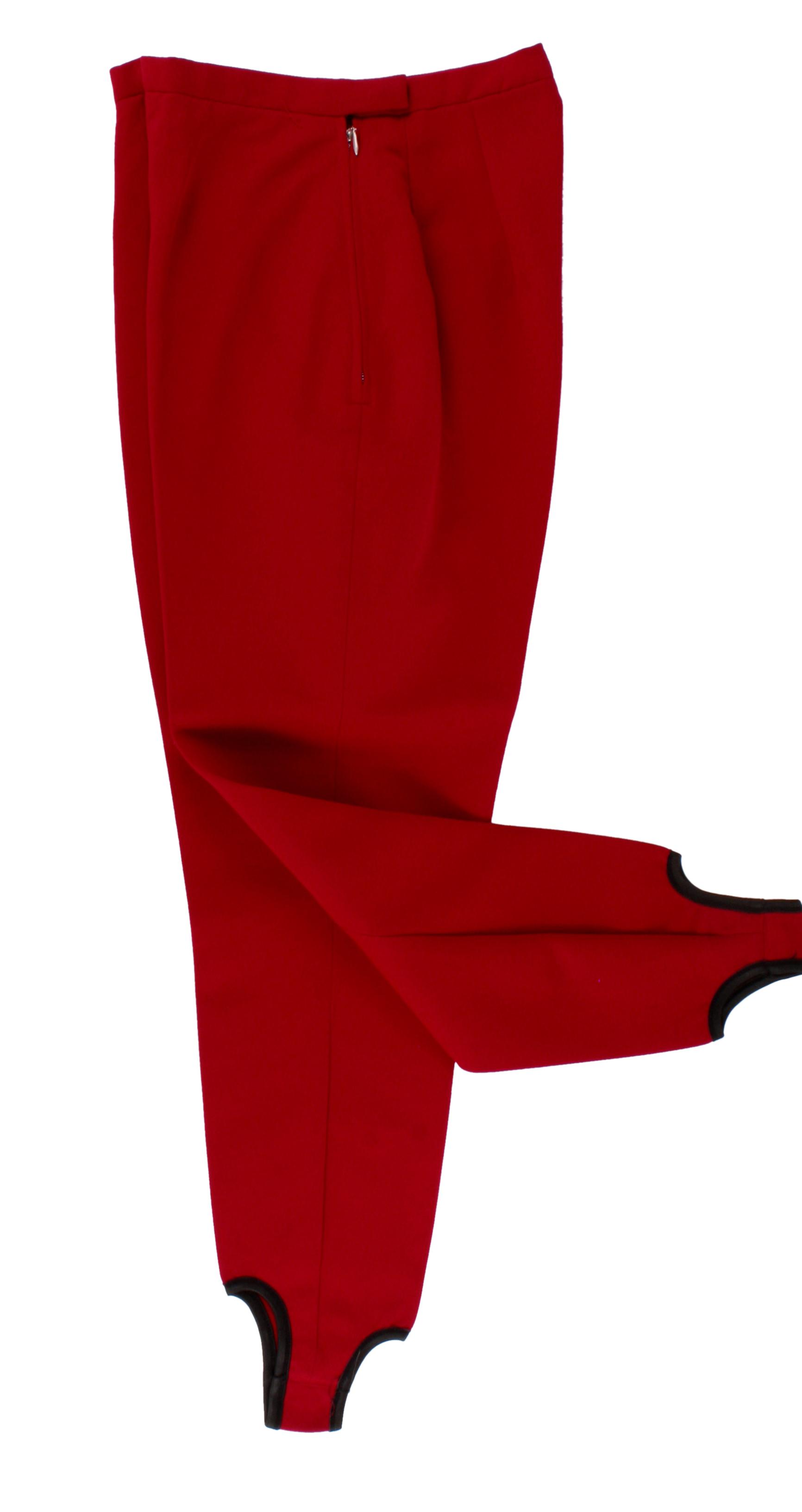 Cervinia Woman ski pants