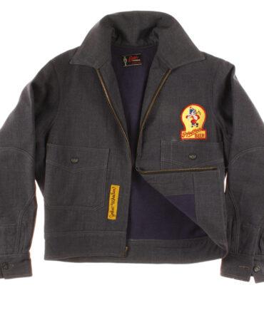 JOHNNY FIFER workjacket 40/50s