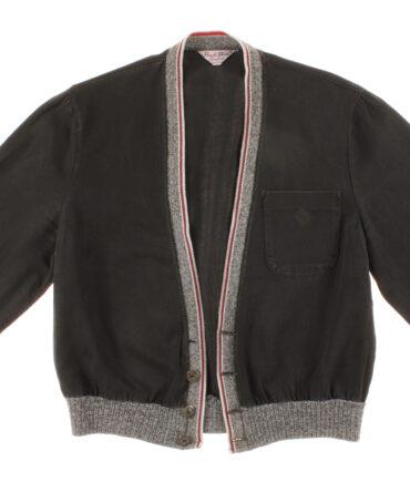 BACK SKEIN jacket 50/60s